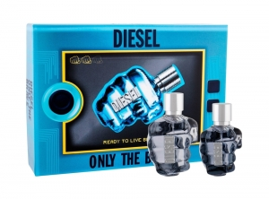 Diesel Only The Brave Eau