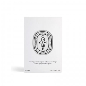 DIPTYQUE GINGEMBRE SCENTED