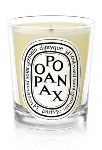 DIPTYQUE OPOPANAX SCENTED