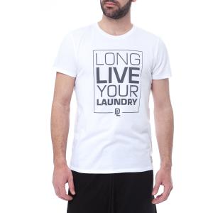 DIRTY LAUNDRY - Ανδρική μπλούζα