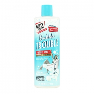 Dirty Works Bubble Trouble