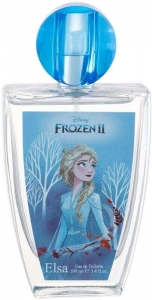 Disney Frozen II Elsa Eau de Toilette 100ml