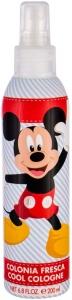 Disney Mickey Mouse Body Spray