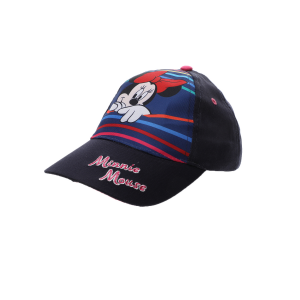 DISNEY - Παιδικό καπέλο jockey