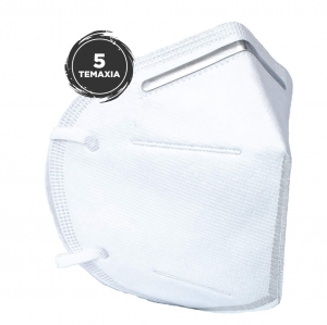 Disposable Mask For Civil