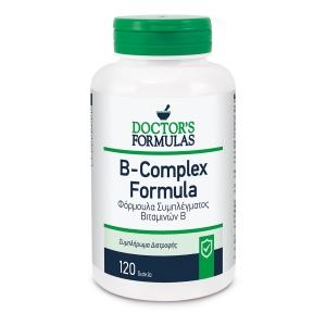 Doctors Formulas B-Complex