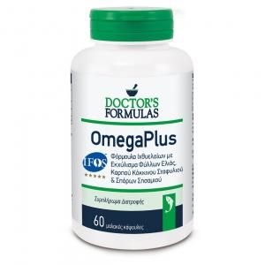 Doctors Formulas OmegaPlus
