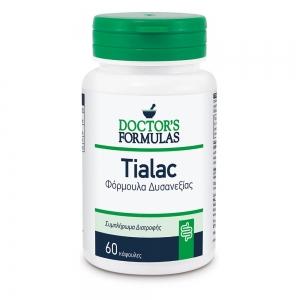 Doctors Formulas Tialac Φόρμουλα