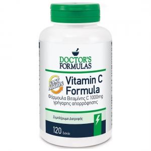 Doctors Formulas Vitamin C
