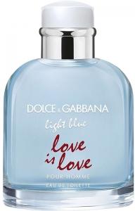 Dolce&gabbana Light Blue Love