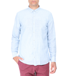 DORS - Ανδρικό λινό πουκάμισο