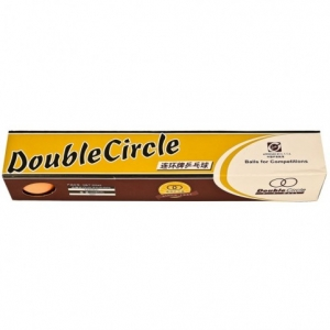 Double Circle table tennis