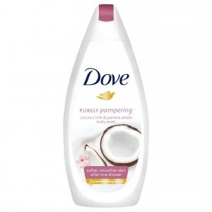 Dove Coconut Milk & Jasmine