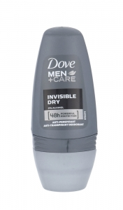 Dove Men + Care Antiperspirant 50ml Alcohol Free 48h (Roll-on)