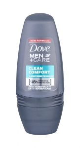 Dove Men + Care Clean Comfort