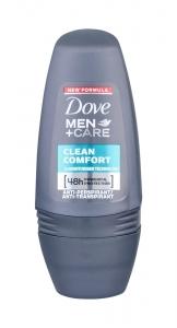 Dove Men + Care Clean Comfort