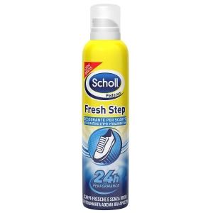 Dr Scholl Fresh Step 150ml