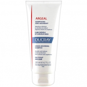 Ducray Argeal Shampooing Sebo-Absorabant