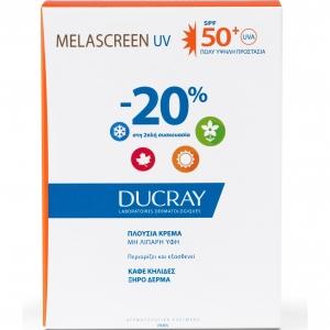 Ducray Duo Melascreen UV Creme