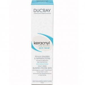Ducray Keracnyl Stop Bouton