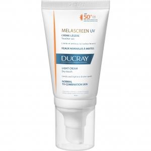 Ducray Melascreen UV Creme