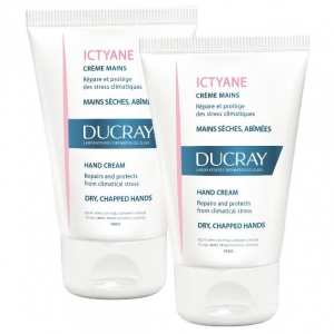 Ducray Πακέτο Προσφοράς Ictyane