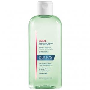 Ducray Sabal Shampooing Traitant