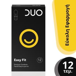 Duo Easy Fit Για Ευκολότερη
