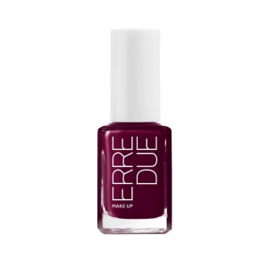 ERRE DUE EXCLUSIVE NAIL LACQUER 219 Cherry
