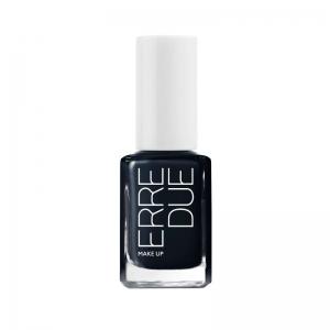 ERRE DUE EXCLUSIVE NAIL LACQUER 233 Blue Black