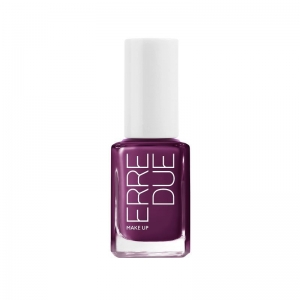 ERRE DUE EXCLUSIVE NAIL LACQUER 270 Cranberry Sorbet