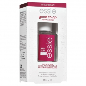 Essie Nail Care Good To Go