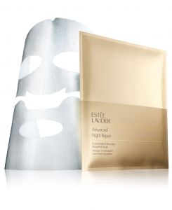 ESTÉE LAUDER ADVANCED NIGHT REPAIR CONCENTRATED RECOVERY POWERFOIL MASK 4 Packs