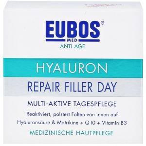 Eubos Sensitive Hyaluron Repair