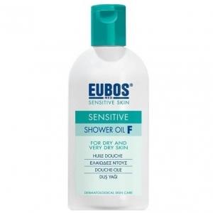 Eubos Sensitive Shower Oil