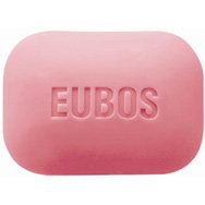 Eubos Solid Red Στερεή πλάκα