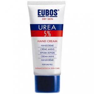 Eubos Urea 5% Hand Cream Εντατική