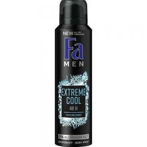 Fa Men Deodorant Spray Extreme