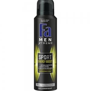 Fa Men Deodorant Spray Sport