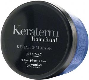 Fanola Keraterm Hair Mask