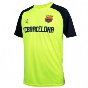 FC Barcelona jersey licensed