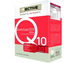 Fective Co Q10 Συνένζυμο Q10