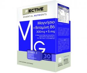 Fective Magnesium+Vitamin
