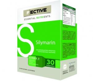 Fective Silymarin Για Αποτοξίνωση