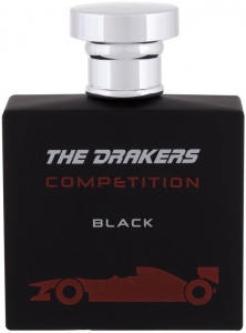 Ferrari The Drakers Competition