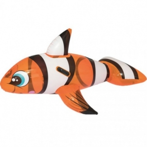 Fish inflatable swimming Bestway