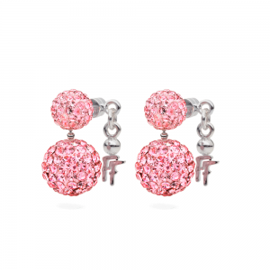 FOLLI FOLLIE - Γυναικεία σκουλαρίκια