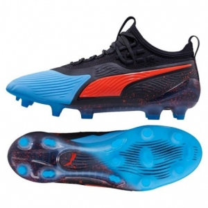 Football boots Puma ONE 19.1