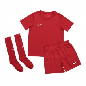 Football set Nike Dry Park