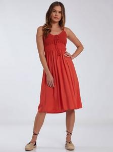 Φόρεμα με κέντημα SH7949.8251+5
